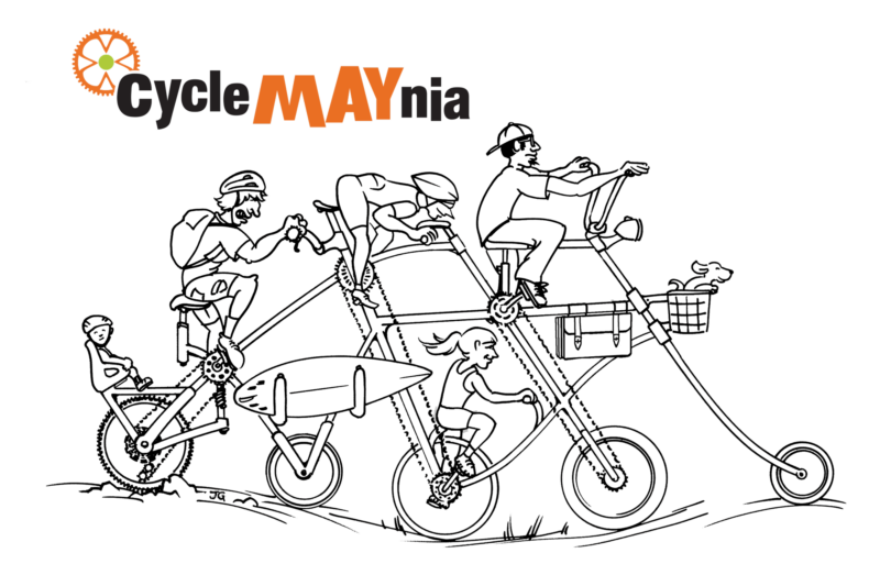 CycleMAYnia_Bike_w-Logo